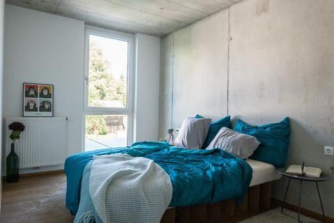 Leistbares Wohnen mit RIVA Home erstmals in Hard: Open House mit Verkaufsstart, am 17.10.2020 von 10-14 Uhr.