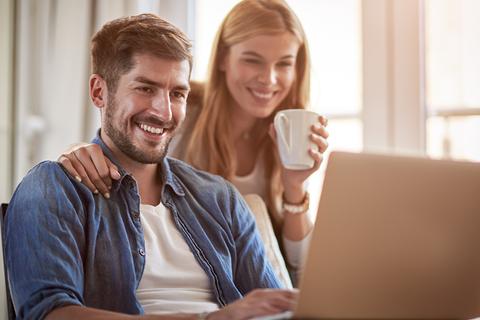 Wohnung im Internet kaufen