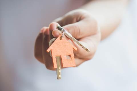 Wann lohnt sich der Hauskauf?