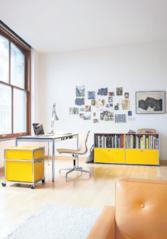 reiter design – USM Haller Möbel