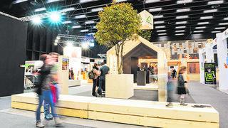 7. com:bau 2020 – Größte Baumesse der Vier-Länder-Region Bodensee
