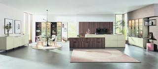 Komfort in der Küche