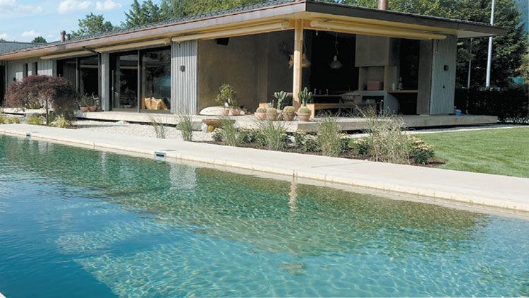 wellnesspur Pool & Sauna lädt zur Hausmesse
