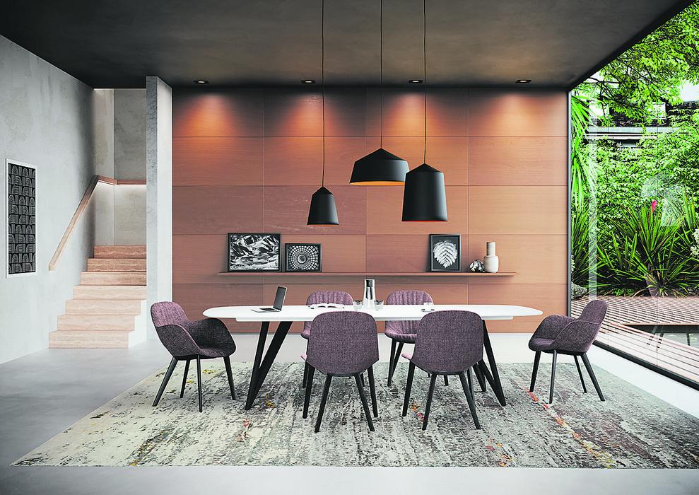 reiter design präsentiert: Sheru von Walter Knoll