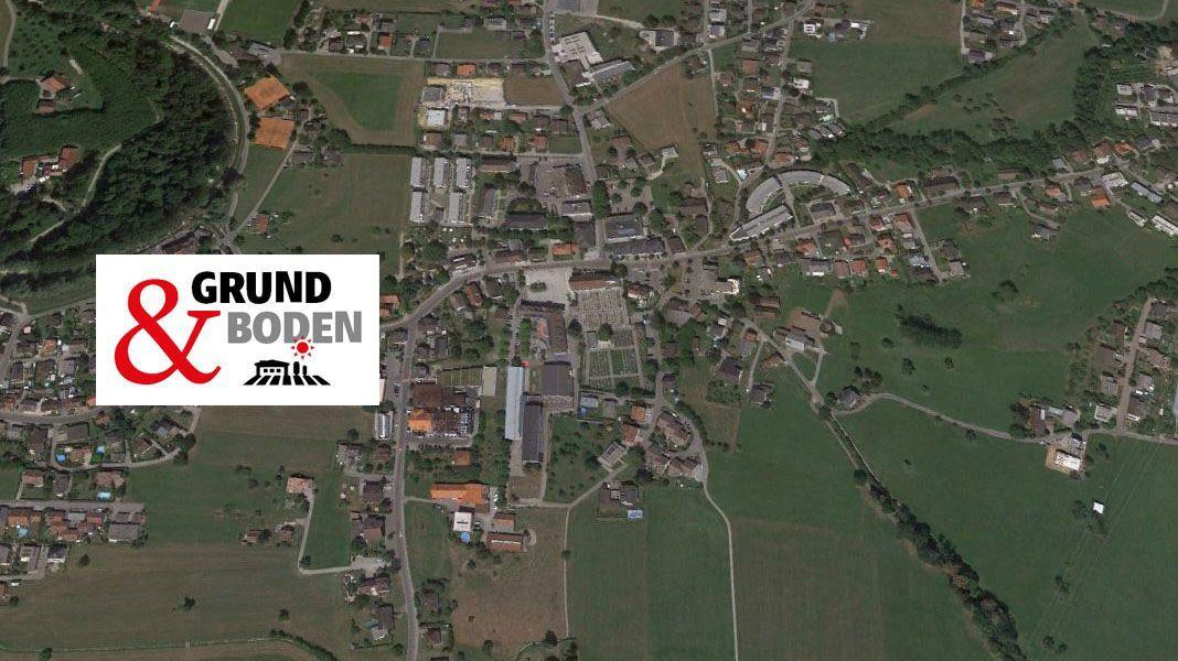 Wo in Hörbranz ein Grundstück für 880.000 Euro verkauft wurde