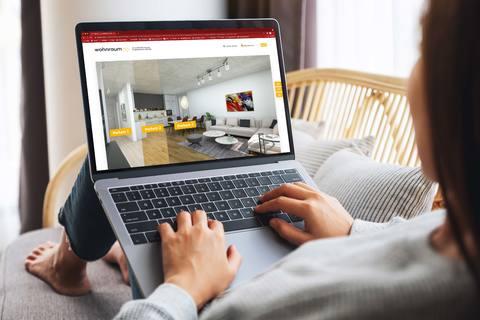 Der Wohnungskonfigurator online