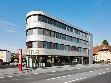 Dornbirn.Lustenauerstraße 27 (novum)