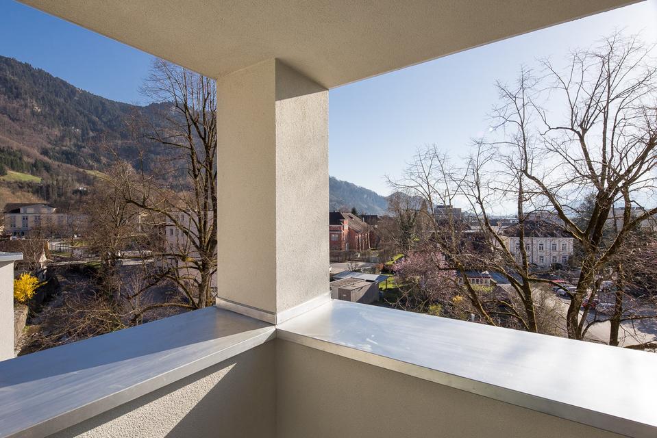 Traumhaftes 4-Zimmer-Penthouse mit toller Raumeinteilung I Top B09