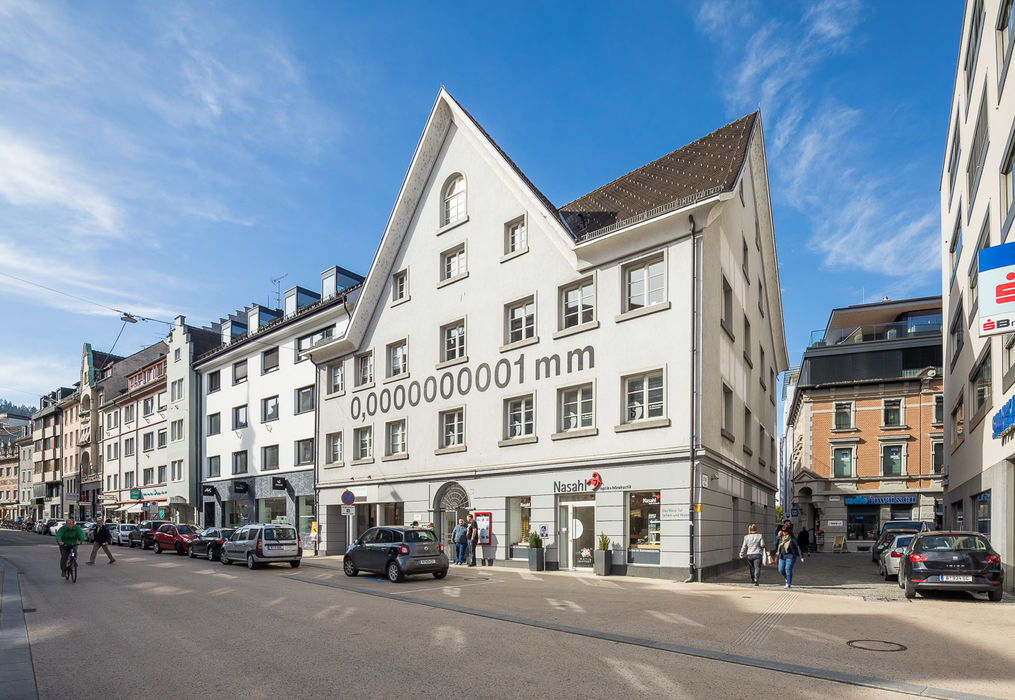 Bregenz: Rathausstraße 27