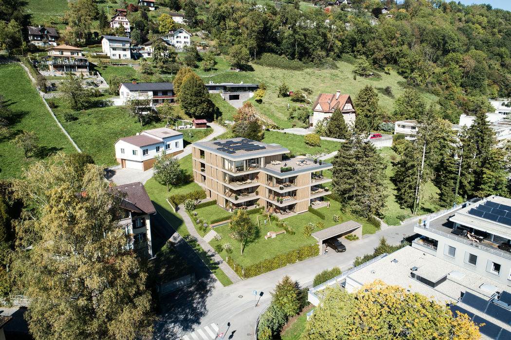 Tolle 2-Zimmer-Terrassen-Wohnung in bester Wohnlage I Top 05