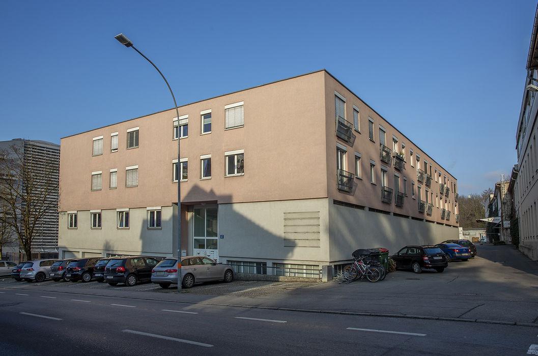Bregenz: Brielgasse 27