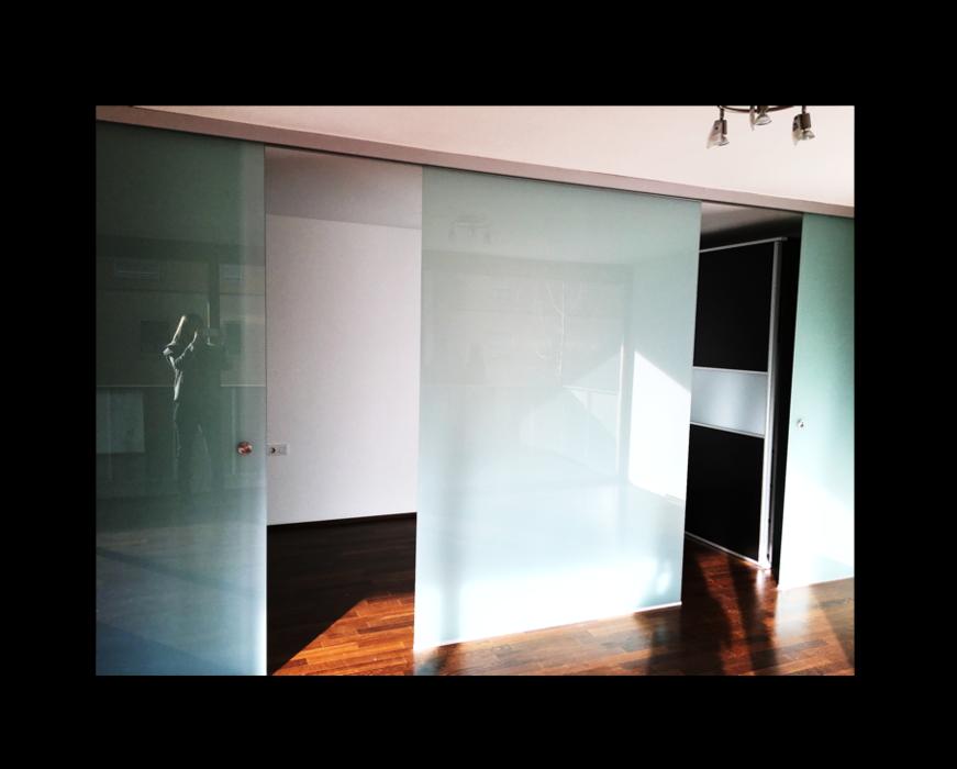 Schlafzimmer+Designschrank