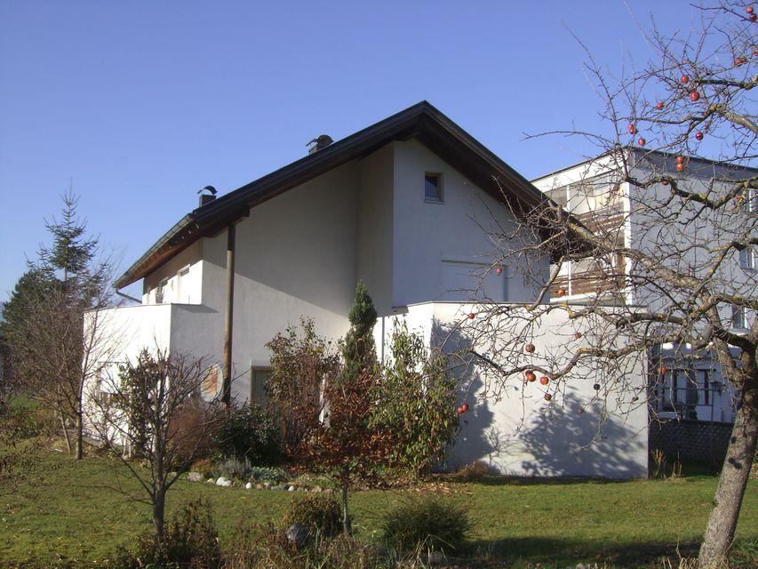 wohnhaus mit 2 wohnungen in nenzing haus. Black Bedroom Furniture Sets. Home Design Ideas