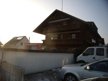 2-Zimmerwohnung in Satteins mit Balkon