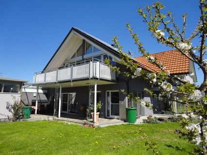 Exklusives Traumhaus in Lustenau!