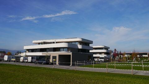 Tiefgarageneinstellplatz in Feldkirch-Altenstadt
