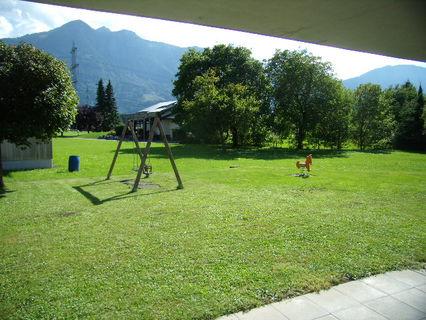 Ideale 2-Zimmerwohnung zum Wohlfühlen mit Garten und Autoabstellplatz