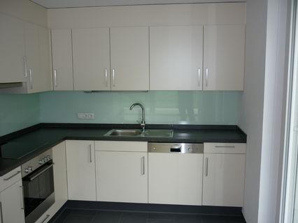 3-Zimmer-Wohnung mit Garten - Weppach 1c