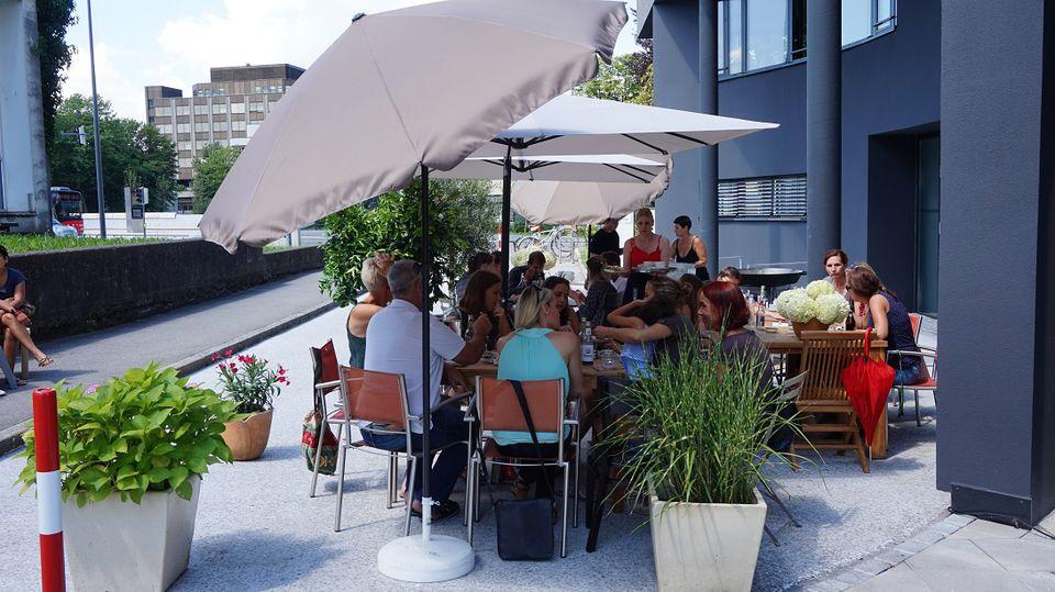 Restaurant Stachelbär