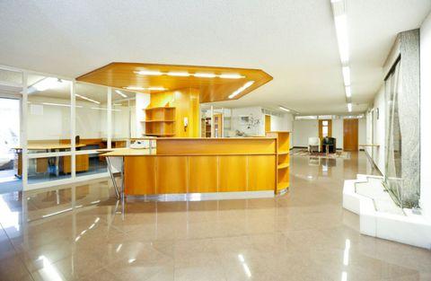 Geschmackvolle Bürofläche mitten in Feldkirch zu mieten oder zu kaufen