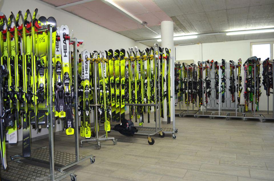 Ski Depot UG