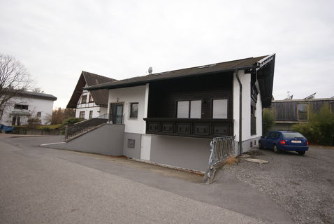 1 Zimmer-Appartement in Hard