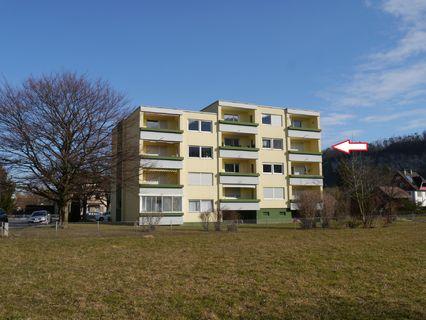 2-Zi-Wohnung in Feldkirch, stadtnahe + ruhige Lagee