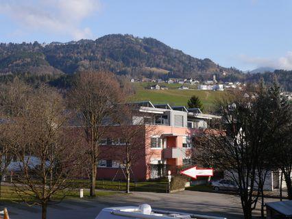 Attraktive 3-Zimmerwohnung in in zentraler Lage von Sulz