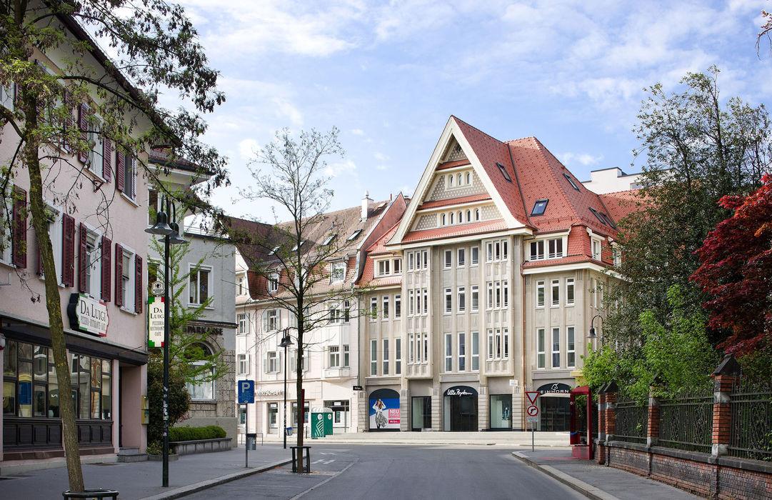 Dornbirn: Bahnhofstraße_1