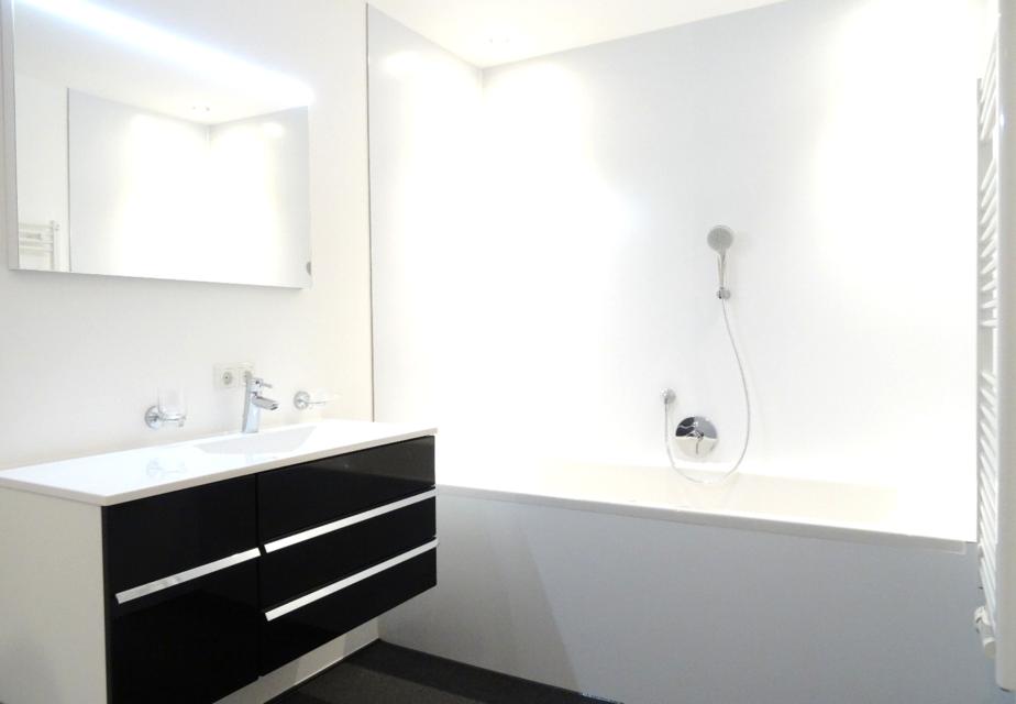 Variante II Badezimmer