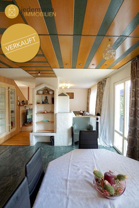 Schlafzimmer mit Hartholzboden, Natürliches Licht