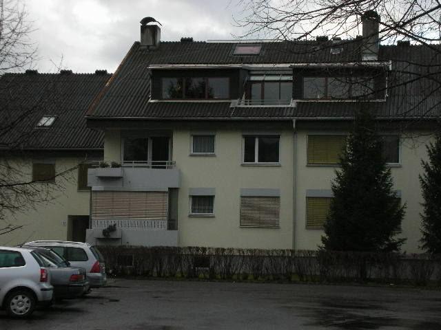 Außengebäude