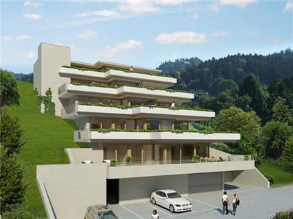 Lochau Unterhalden: Projekt in Vorbereitung-Top 5!