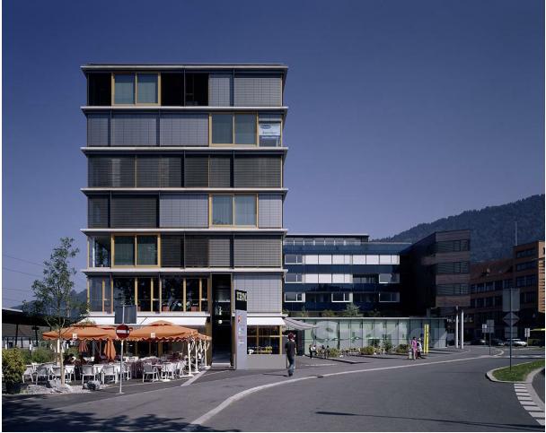 Haus am Hafen_Außenansicht