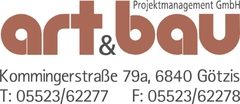art & bau Projektmanagement GmbH