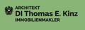Dipl.-Ing. Thomas E. Kinz, Immobilienmakler