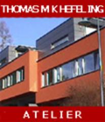 Atelier Thomas M K HEFEL ing
