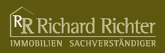 Richard Richter Immobilien und Sachverständiger