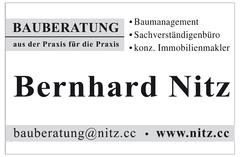 Bauberatung Nitz
